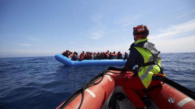 Lampedusa, migranti, scafisti, Agrigento, Cronaca