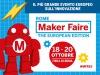 Prorogati i termini per partecipare alla Maker Faire Rome 2019 (fonte: Maker Faire)