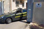 Traffico di droga a Gela, 4 anni e 6 mesi a una donna-corriere
