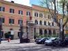 Roma, è morto il bimbo ferito alla testa da un colpo di pistola esploso dal nonno