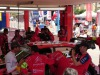 WRC,Budar (Citroen): Ogier, lotta a tre con Tanak e Neuville