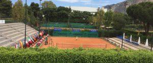 Tennis, sorteggiato il tabellone principale del Trofeo Mercadante