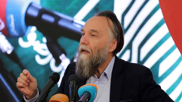 Fiap, Aleksandr Dugin, Antonio Matasso, Messina, Cronaca