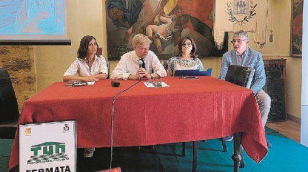 App Tua, Sais Trasporti, Lillo Firetto, Agrigento, Politica