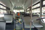 Catania, positiva sale sull'autobus e scatena il panico tra i passeggeri: denunciata