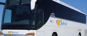 Potenziati i collegamenti di bus dall'aeroporto di Palermo a Trapani