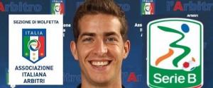 """Trapani-Piacenza, dirige la finale playoff il """"figlio d'arte"""" Giovanni Ayroldi"""
