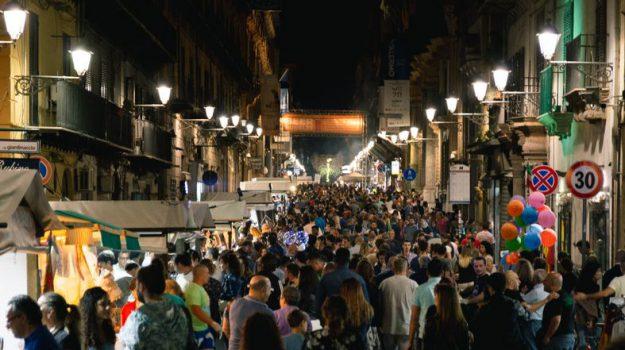 Beer Bubbles, birre artigianali, corso vittorio emanuele, strade chiuse, via maqueda, Palermo, Cronaca