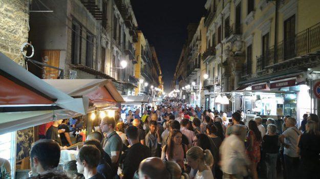 Beer Bubbles, Palermo, Mangiare e bere