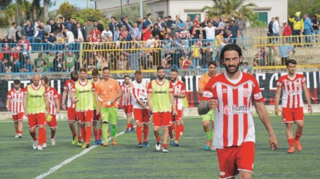 canicattì, serie D, Nicola Terranova, Agrigento, Calcio