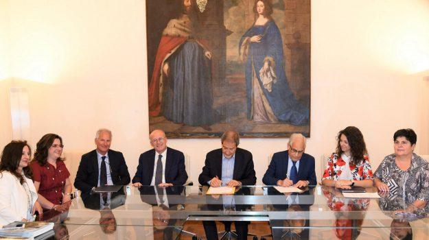 caccamo, castello, Nello Musumeci, Palermo, Cultura
