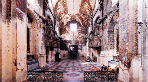 chiesa di San Giuseppe, marsala, Giovanni Nuzzo, Trapani, Cronaca