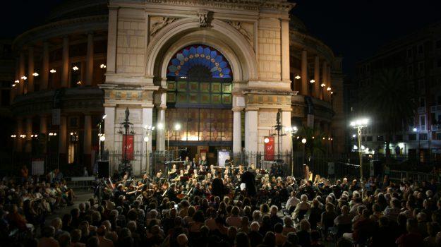 Concerti in Sicilia, orchestra sinfonica, teatro di verdura, Sicilia, Cultura
