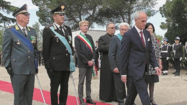 2 giugno, Festa della repubblica, Dario Caputo, Agrigento, Cronaca