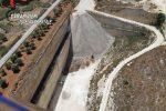 Vittoria, sequestrata cava utilizzata come discarica abusiva di rifiuti tossici