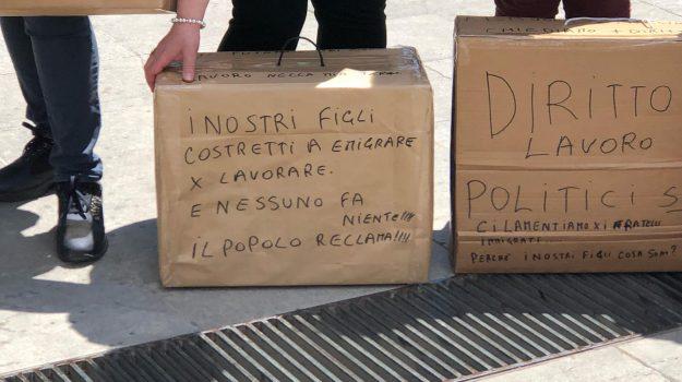emigrazione, Trapani, Cronaca