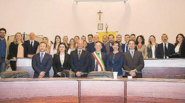 Mazara del Vallo, Domenico Mogavero, Salvatore Giacalone, Trapani, Politica