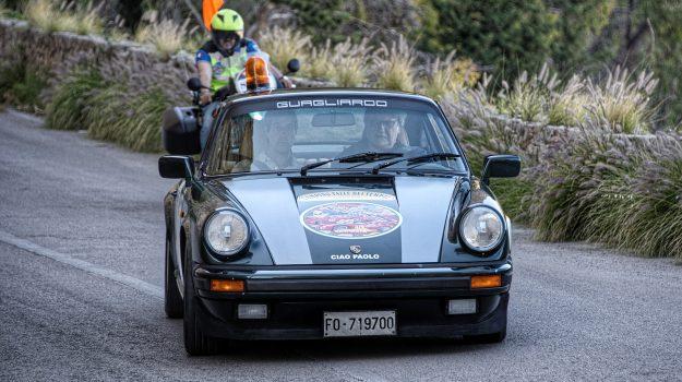 automobilismo, giro di sicilia, programa, Sicilia, Sport