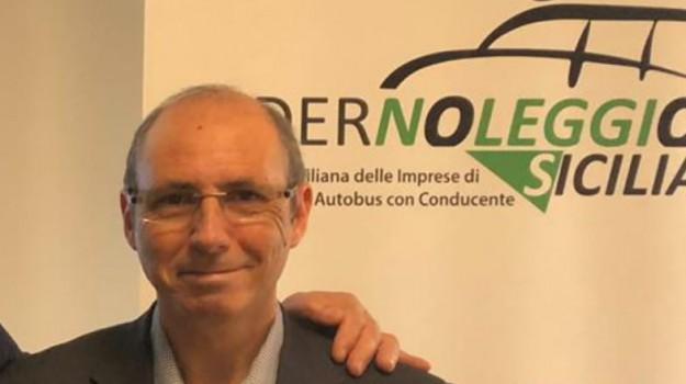 Federnoleggio Confesercenti, Giuseppe Contrafatto, Luigi Paicilli, Siracusa, Economia