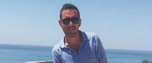 La vittima, Giuseppe Gagliano