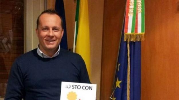appalti, corruzione, San Pietro Clarenza, Giuseppe Bandieramonte, Catania, Cronaca