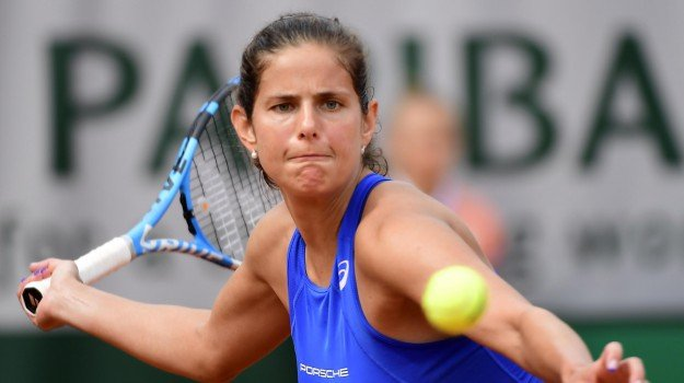 Palermo Ladies Open, Tennis, Julia Goerges, Palermo, Sport