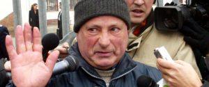 Nuoro, scarcerato per decorrenza dei termini l'ex bandito sardo Graziano Mesina