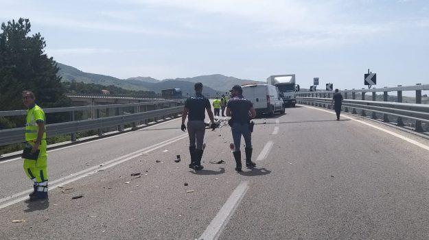 Incidenti, Sicilia, Cronaca