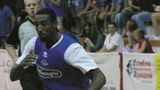 basket, pallacanestro trapani, La'Marshall Corbett, Trapani, Sport