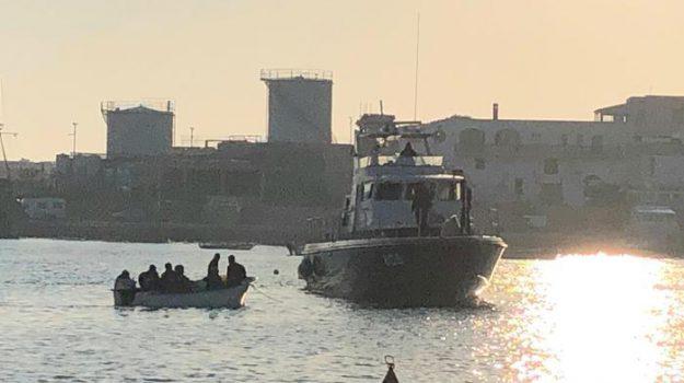 sbarco migranti lampedusa, Agrigento, Cronaca