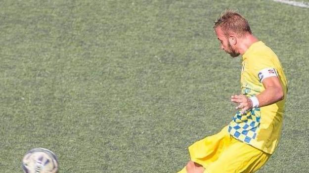 licata, Nico Le Mura, Riccardo Massimino, Agrigento, Calcio