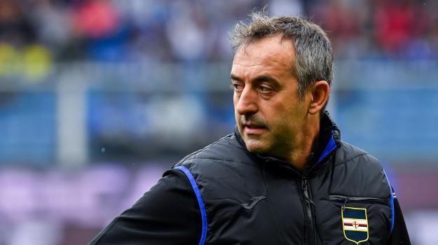 allenatore Milan, Marco Giampaolo, Sicilia, Calcio