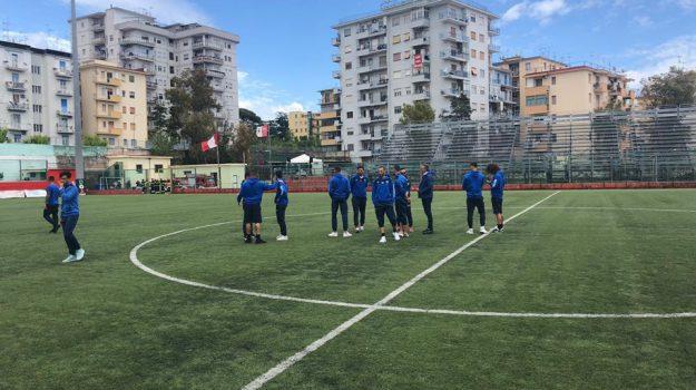 marsala calcio, Domenico Cottone, Vincenzo Giannusa, Trapani, Calcio