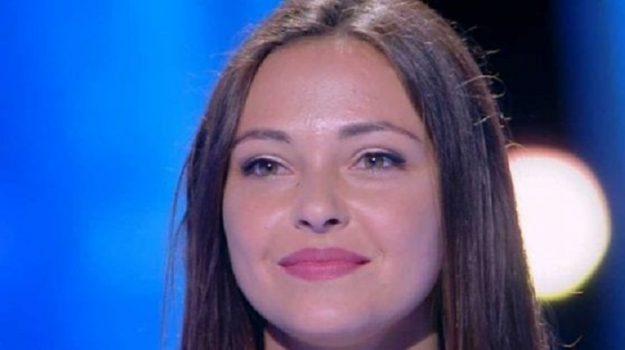 Grande Fratello 16, vincitrice, Martina Nasoni, Sicilia, Società