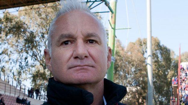 allenatore Trapani, trapani calcio, Massimo Drago, Trapani, Calcio