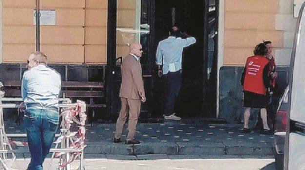 il commissario montalbano, Metodo Catalanotti, Luca Zingaretti, Siracusa, Cinema