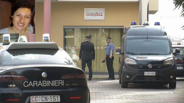 carini, omicidio, Anna Scavo. Marco Ricci, Palermo, Cronaca