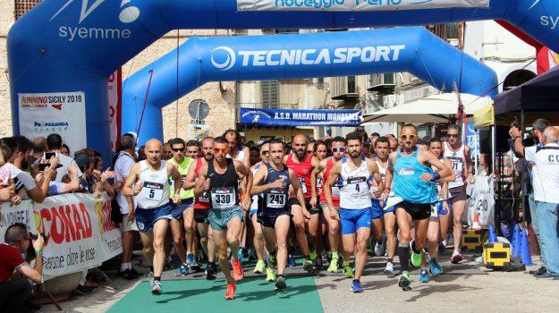 Running Sicily-Coppa Conad, Lorenzo Abbate, Serena Zeferino, Palermo, Sport