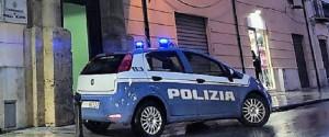 Picchia e minaccia di morte la compagna per anni, arrestato un 37enne a Partinico