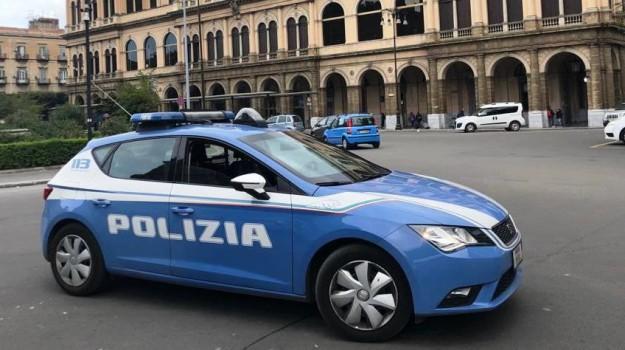 borseggiatore, Piazza Giulio Cesare, portafogli, Carlo Ferrante, Palermo, Cronaca