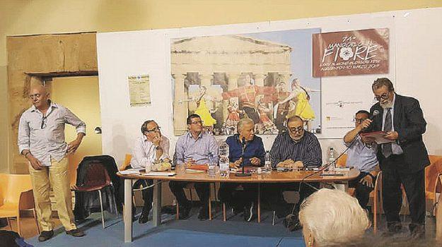 poesia, premio, Giuseppe Serroy, Agrigento, Cultura