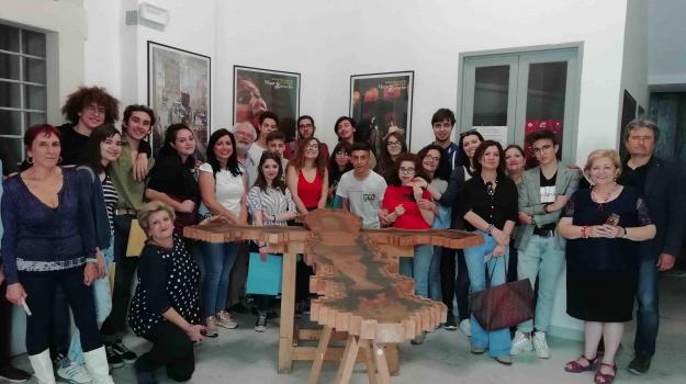 opere d'arte, restauro, Rosalba Panvivi, Catania, Cultura