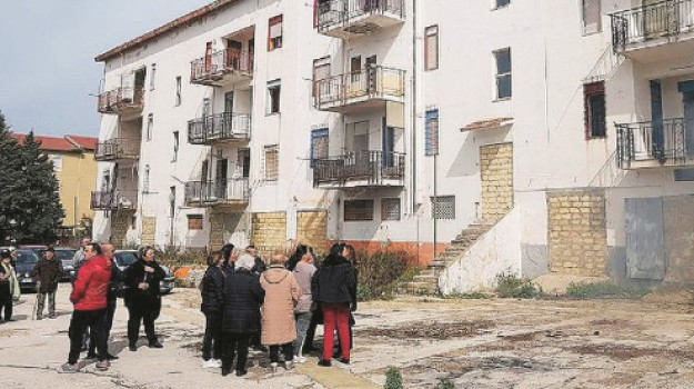 case popolari, demolizioni, ribera, Agrigento, Cronaca