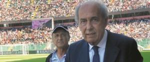Rino Foschi e Delio Rossi