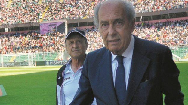 palermo calcio, Palermo in serie B, Fabrizio Lucchesi, Rino Foschi, Palermo, Calcio