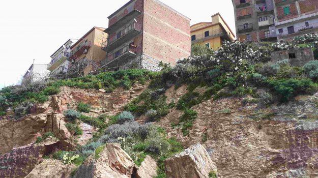 dissesto idrogeoligico, Messina, Cronaca