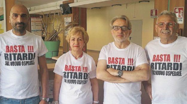 ospedale, sciopero della fame, Siracusa, Cronaca