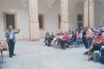 """Il sindaco incontra la città: """"Riaprire il centro storico di Caltanissetta"""""""