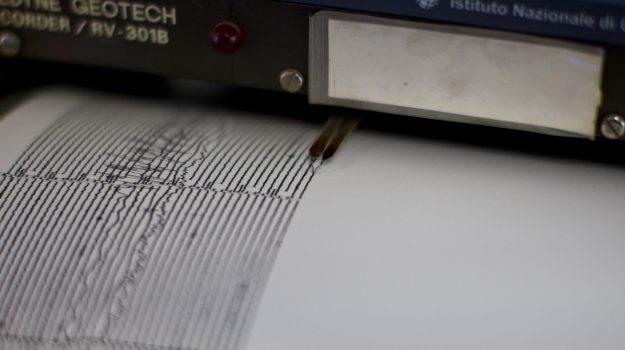 terremoto, Agrigento, Cronaca
