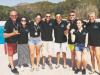 La Sport Winner di Menfi protagonista alle isole Egadi